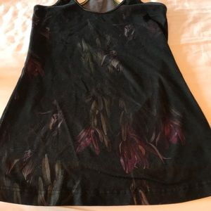 Size small lululemon CRB top